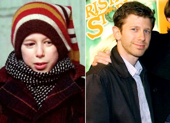 mrs - Christmas Story Cast Then And Now