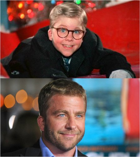 A Christmas Story…Where Are They Now? | The Hob-bee Hive