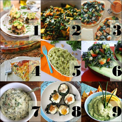 kale-recipes