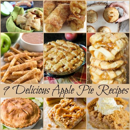 ApplePieRecipes