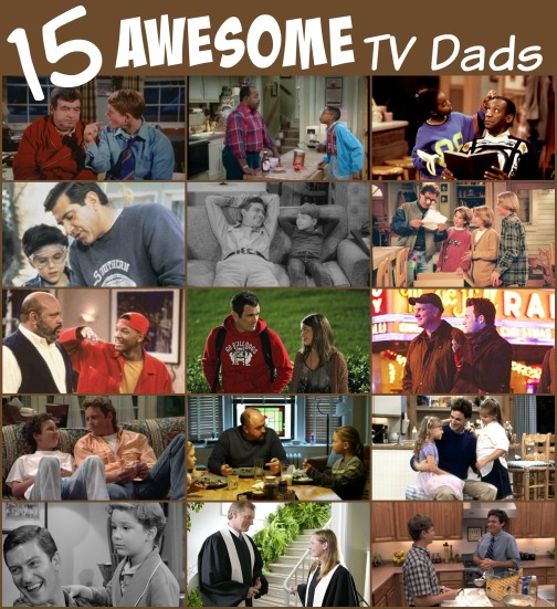 TV-dads