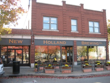 New-Holland-Brewing-Company-brew-pub-downtown-Holland-Mich