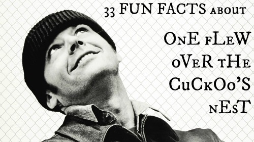 one flew over the cuckoos nest a movie review essay Essay thomas evans one flew over the cuckoo's nest 12-6-96 general psychology dr sabin in the movie, one flew over the.