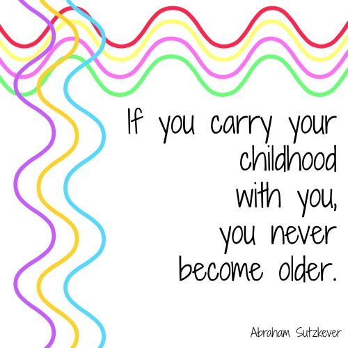 carry-your-childhood