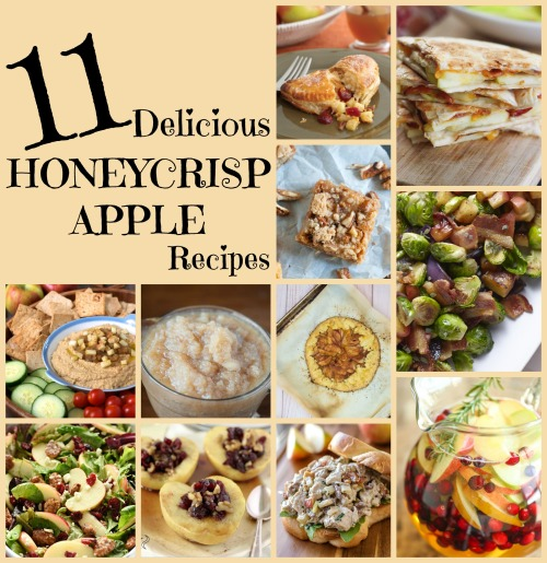 honeycrisp-apple-recipes