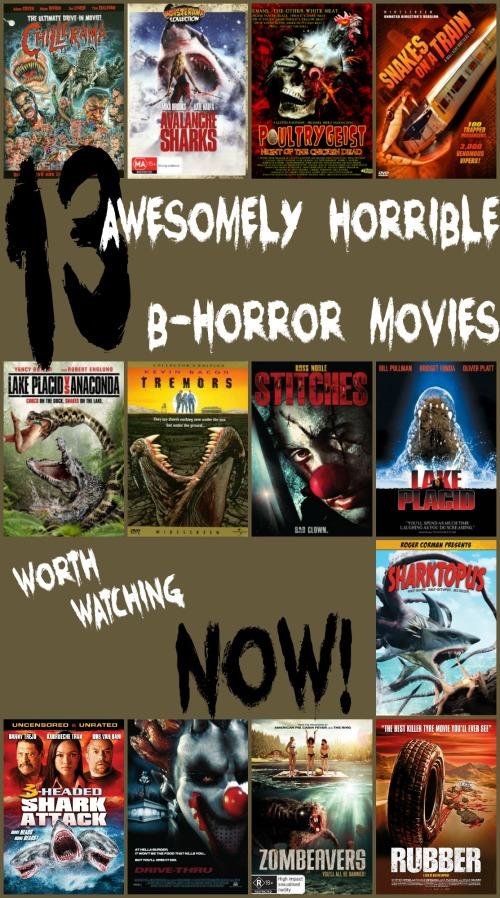 b-horror-movies