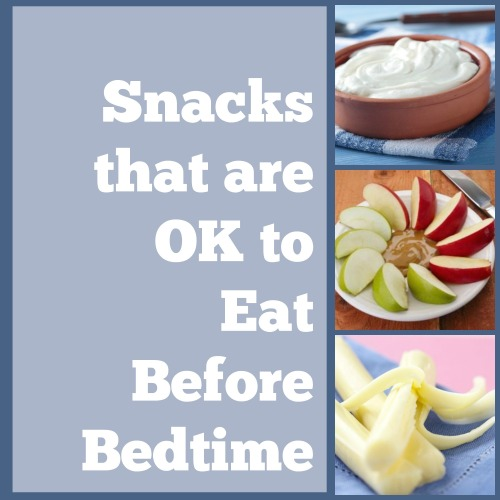 snacks-for-bedtime