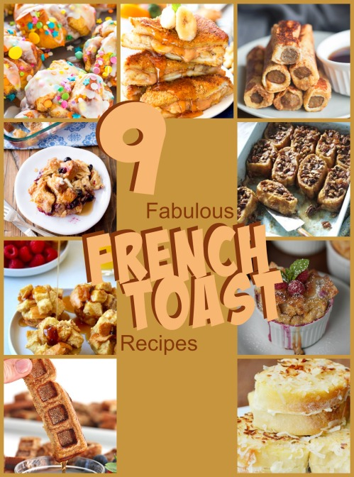 french-toast-recipes