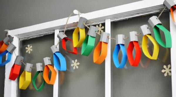 paper-lights