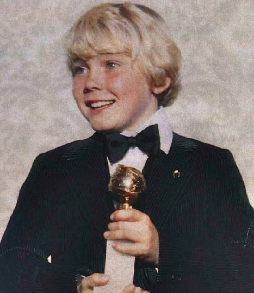 Image result for ricky schroder the champ