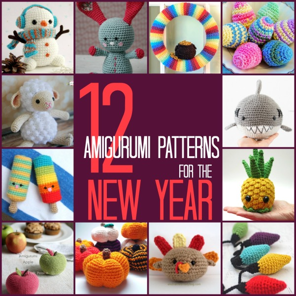 amigurumi-patterns