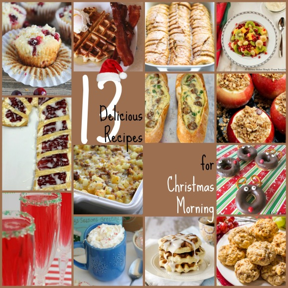 delicious-recipes-for-christmas-morning