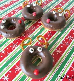 reindeer-doughnuts