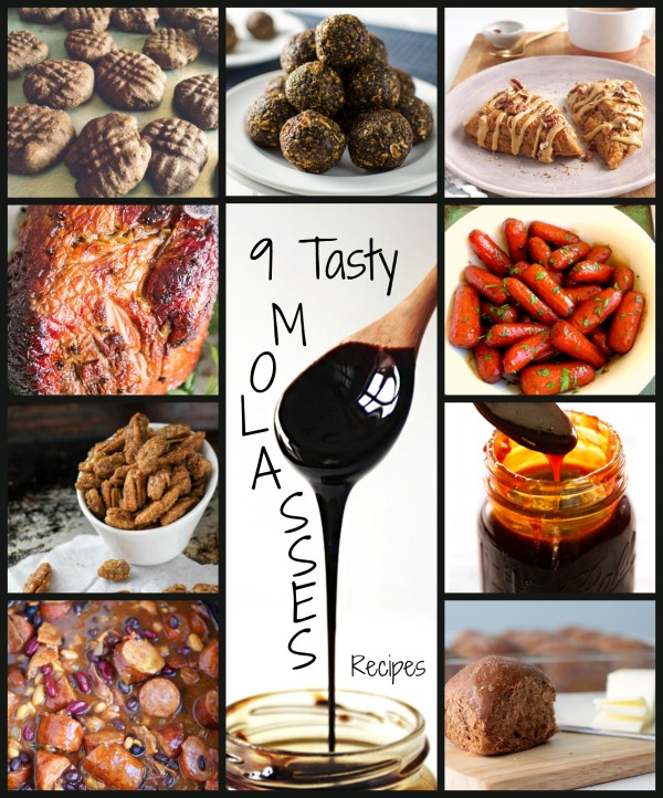 tasty-molassas-recipes
