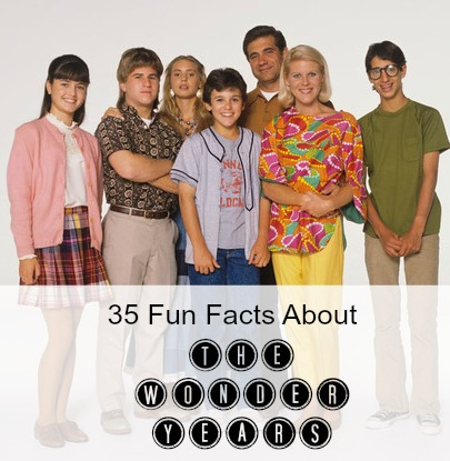 fun-facts-about-the-wonder-years