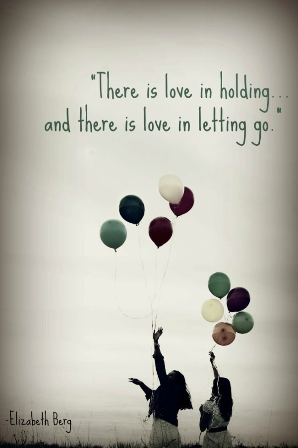 love-in-letting-go
