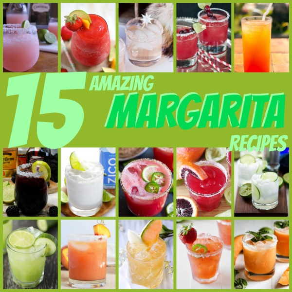 margarita-recipes