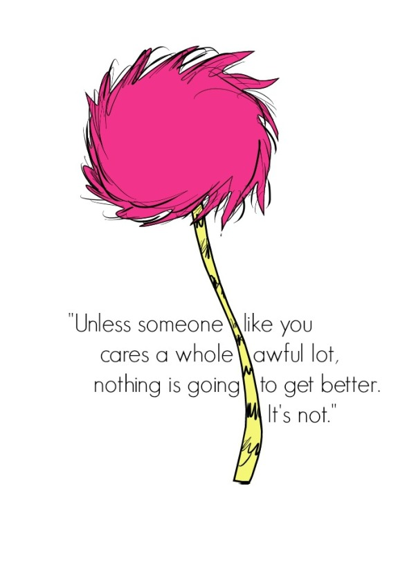 11 Dr. Seuss Quotes That Are Everything Right Now | The ... | 601 x 833 jpeg 56kB