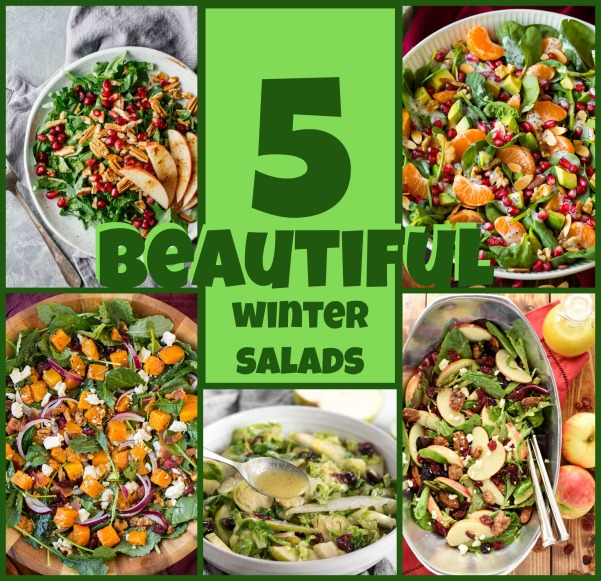 winter-salads