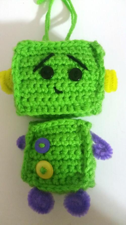 crochet-roboot-complete