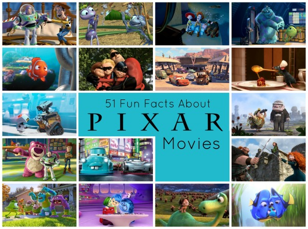 fun-facts-about-pixar
