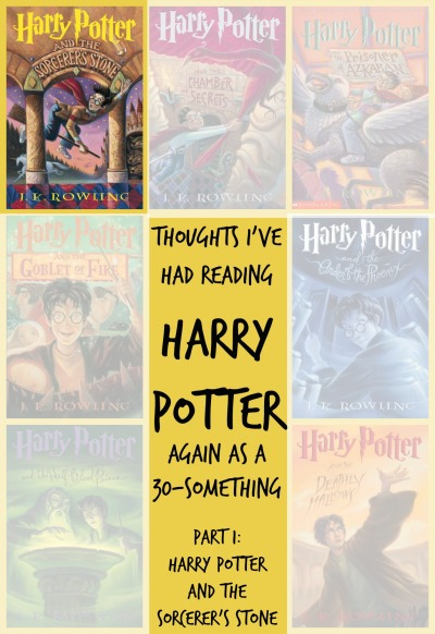 Harry Potter Collage-1