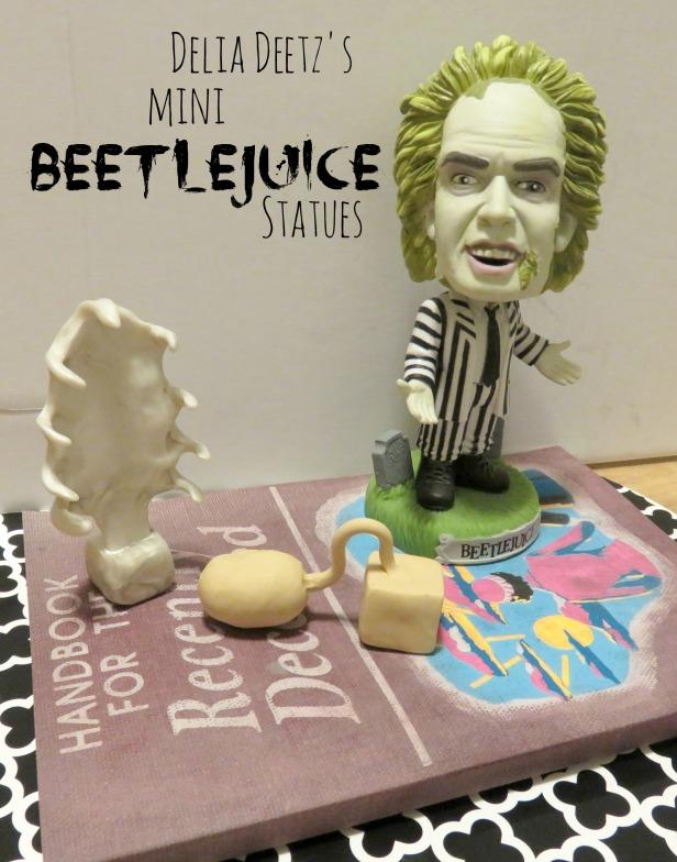 beetlejuice-statue