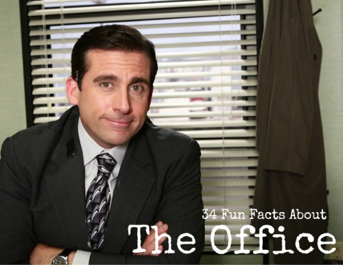 fun-facts-about-the-office