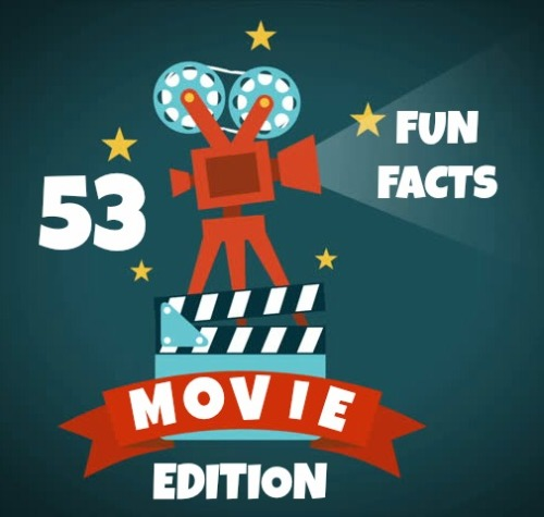 movie fun facts