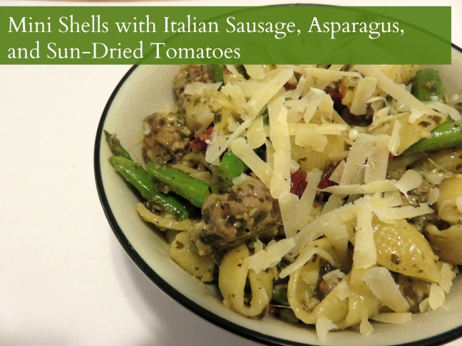 sausage-pasta-and-asparagus