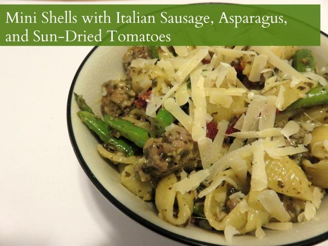 sausage-pasta-and-asparagus