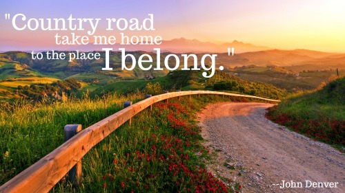 country-roads-quote