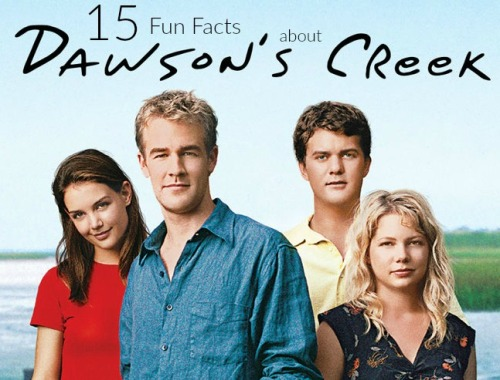 fun-facts-about-dawsons-creek