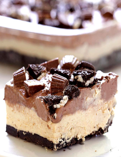 no-bake-chocolate-peanut-butter-dessert