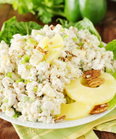 pineapple-chicken-salad