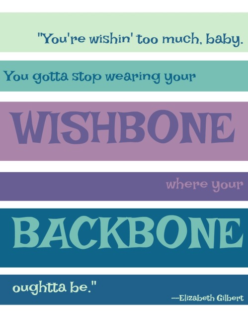 wishbone-backbone