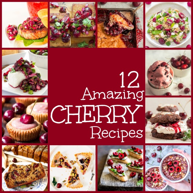 amazing-cherry-recipes