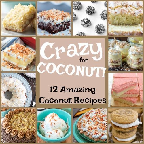 coconut-recipes