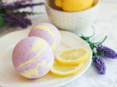 lemon-lavender-bath-bombs