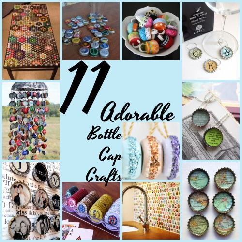 11-adorable-bottle-cap-crafts