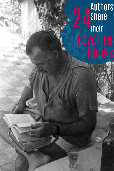 authors-favorite-books