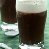 beer mousse