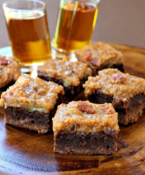 whiskey-bacon-brownies