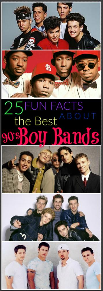 boybands