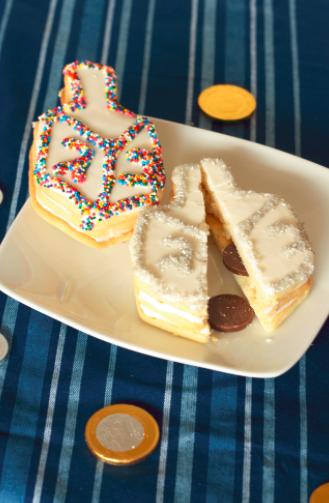 dreidel-cookies