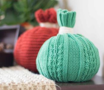 hat pumpkins