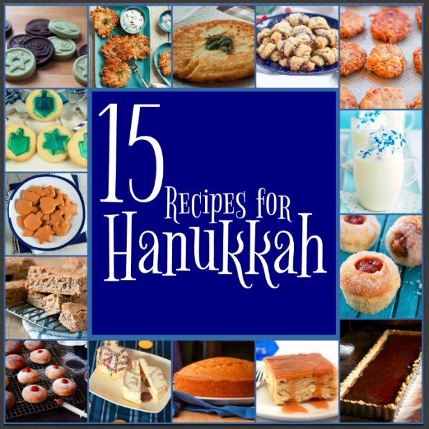 recipes-for-hanukkah