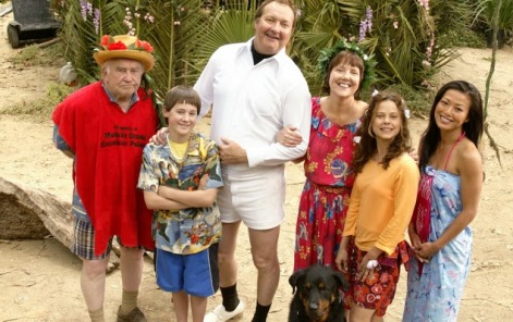 Image result for National Lampoon's Christmas Vacation 2: Cousin Eddie's Island Adventure