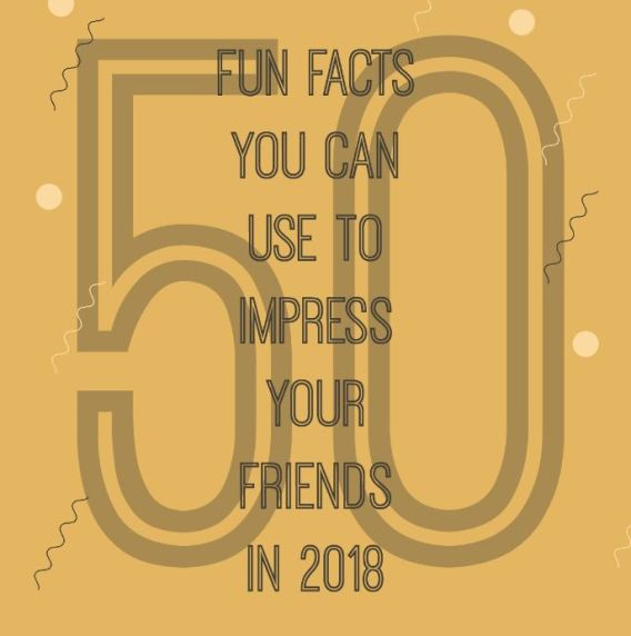 FUN-FACTS