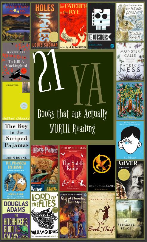 ya-books-worth-reading